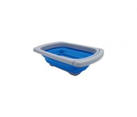Foldaway Washing Up Bowl with Extendable Arms