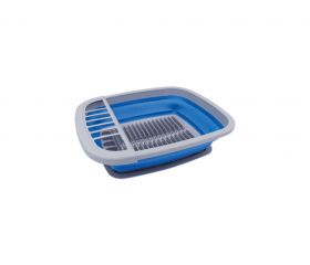 Foldaway Drying Rack with Draining Tray