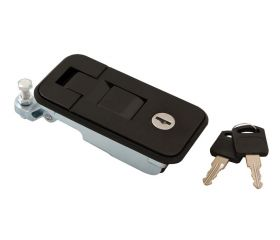 Locking Latch Large Black - by Front Runner