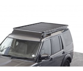 Land Rover Discovery LR3/LR4 Wind Fairing - by Front Runner