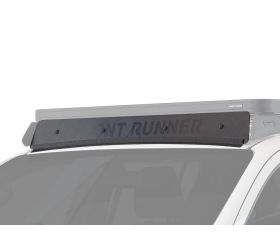 Wind Fairing for Low Profile Rack / 1165mm/1255mm(W) - by Front Runner