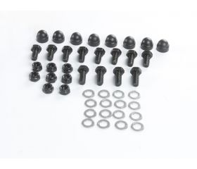 Rack Accessory Bolt Kit