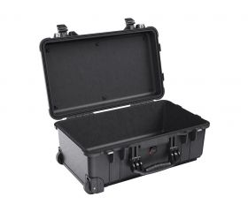 PELI 1510 Protector Carry-On Case / Black