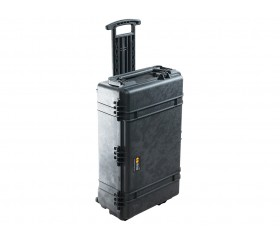 PELI 1670 Protector Case / Black