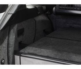 Porsche Cayenne (2002-2010) Deck Completion Set - by Front Runner