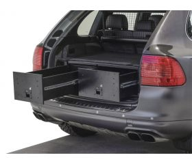 Porsche Cayenne (2002-2010) Drawer Kit - by Front Runner