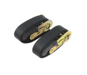 Strap Ratchet 25mm X 1M Pair - by Front Runner