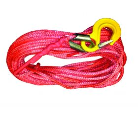Armortek Synthetic Winch Rope 9.5mm x 30m