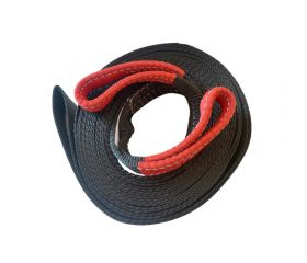 Winch Extension Rope 10m x 50mm