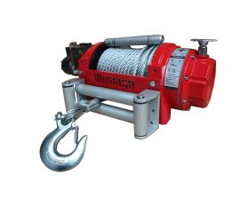 RV 18000 Hydraulic Winch