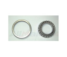 BEARING - TAPER ROLLER - INNER AND OUTER - D1/DEF 83-06/RRC/S3