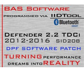 IID TOOL UPDATER SOFTWARE V5.2