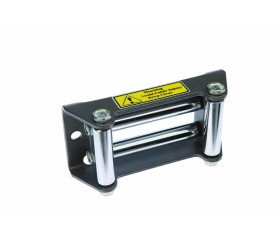Roller Fairlead - winches to 4000 lbs