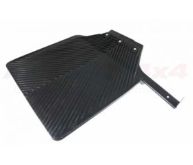 MUDFLAP ASSEMBLY - REAR - RH - 110 07>/130 07>