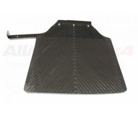MUD FLAP - REAR - NOT HCPU - 110 83-06/110 07>