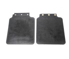 MUDFLAP - SET - MUDFLAPS - REAR - PAIR - D1