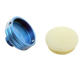 TERRAFIRMA HYD BUMP STOP REPLACEMENT NYLON PAD