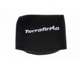 TF NEW CURVED TOP STYLE SAFARI RAISED AIR INTAKE SOCK 130 mm X 90mm