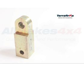 TERRAFIRMA MACHINED 2in RECEIVER RECOVERY POINT- DEF - D1 - D2