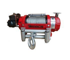 RV 10000 Hydraulic Winch